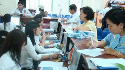 Mức phạt chậm nộp bảo hiểm xã hội (BHXH) mới nhất 2016