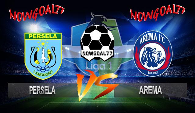 Prediksi Persela VS Arema 16 November 2018