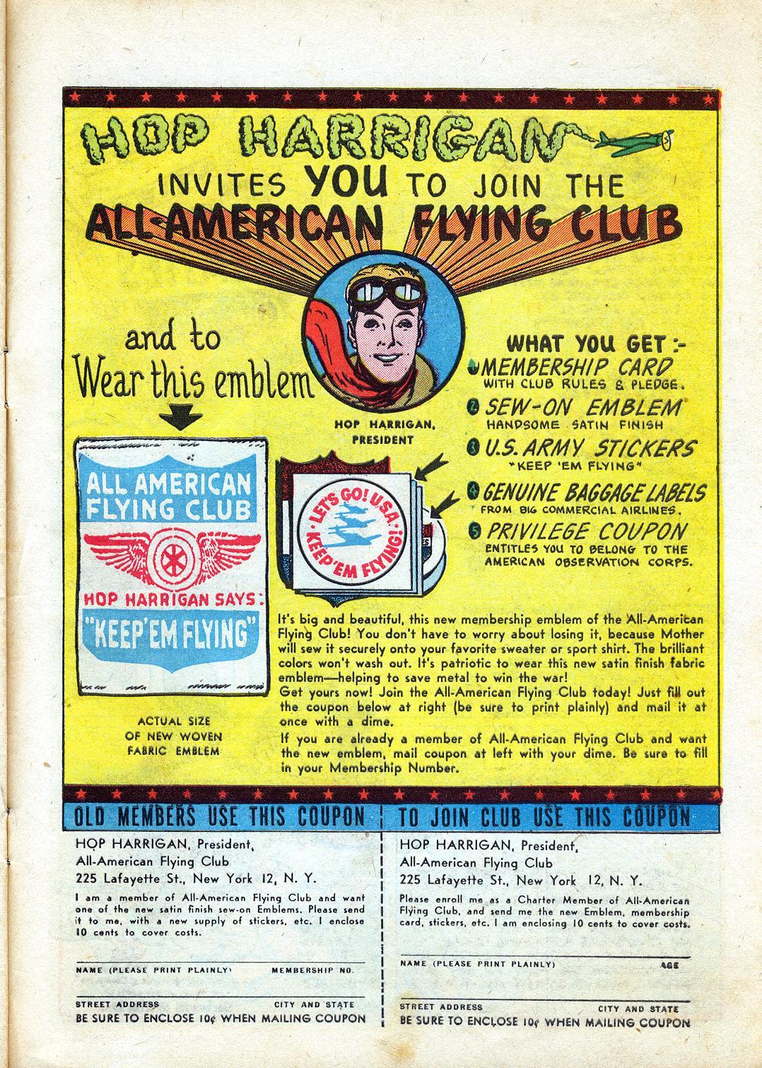 Read online All-American Comics (1939) comic -  Issue #69 - 42