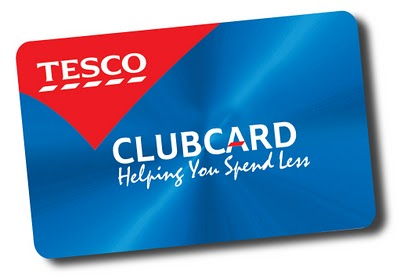 dissertation tesco clubcard