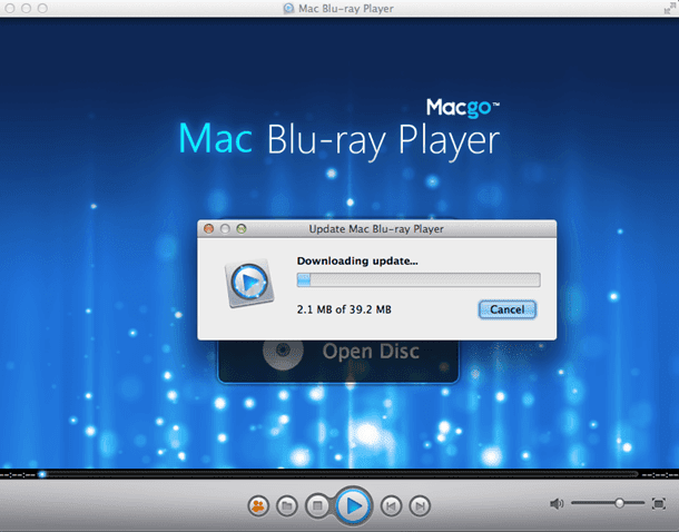 crack blu ray player mac
