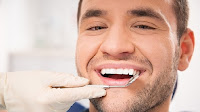 Oral Hygiene Tips for Men