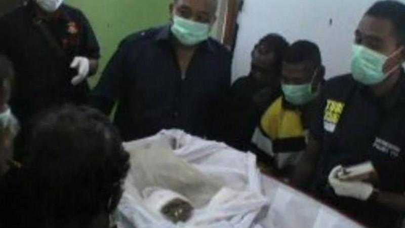 Yufrinda Selan, TKW yang tewas di Malaysia