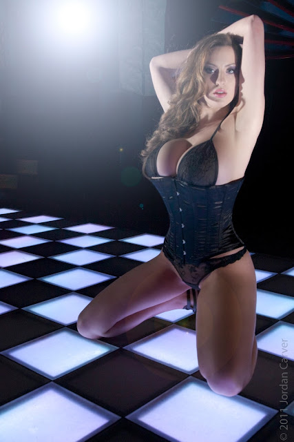 Jordan Carver Chess Hot Sexy Photoshoot 19