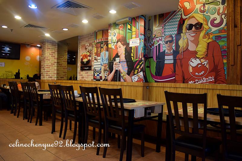 Restaurant Near Pv Mall