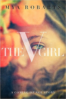 Review - The V Girl by Mya Robarts