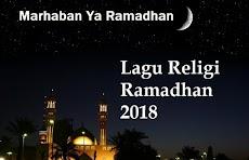 10 Lagu Baru Religi Bulan Ramadhan 2018 Pilihan Blog Ngamen