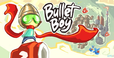 Bullet Boy Apk + Mod Download (Unlimited Money)