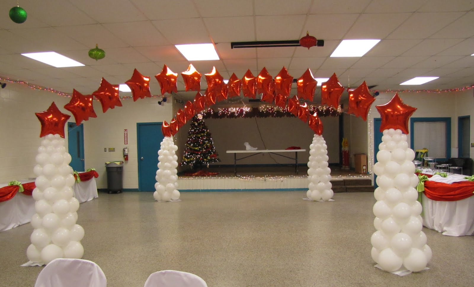 Christmas Decorations Company