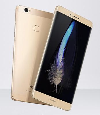 Info Harga dan Spesifikasi HP Huawei Note 8 Terbaru 2016