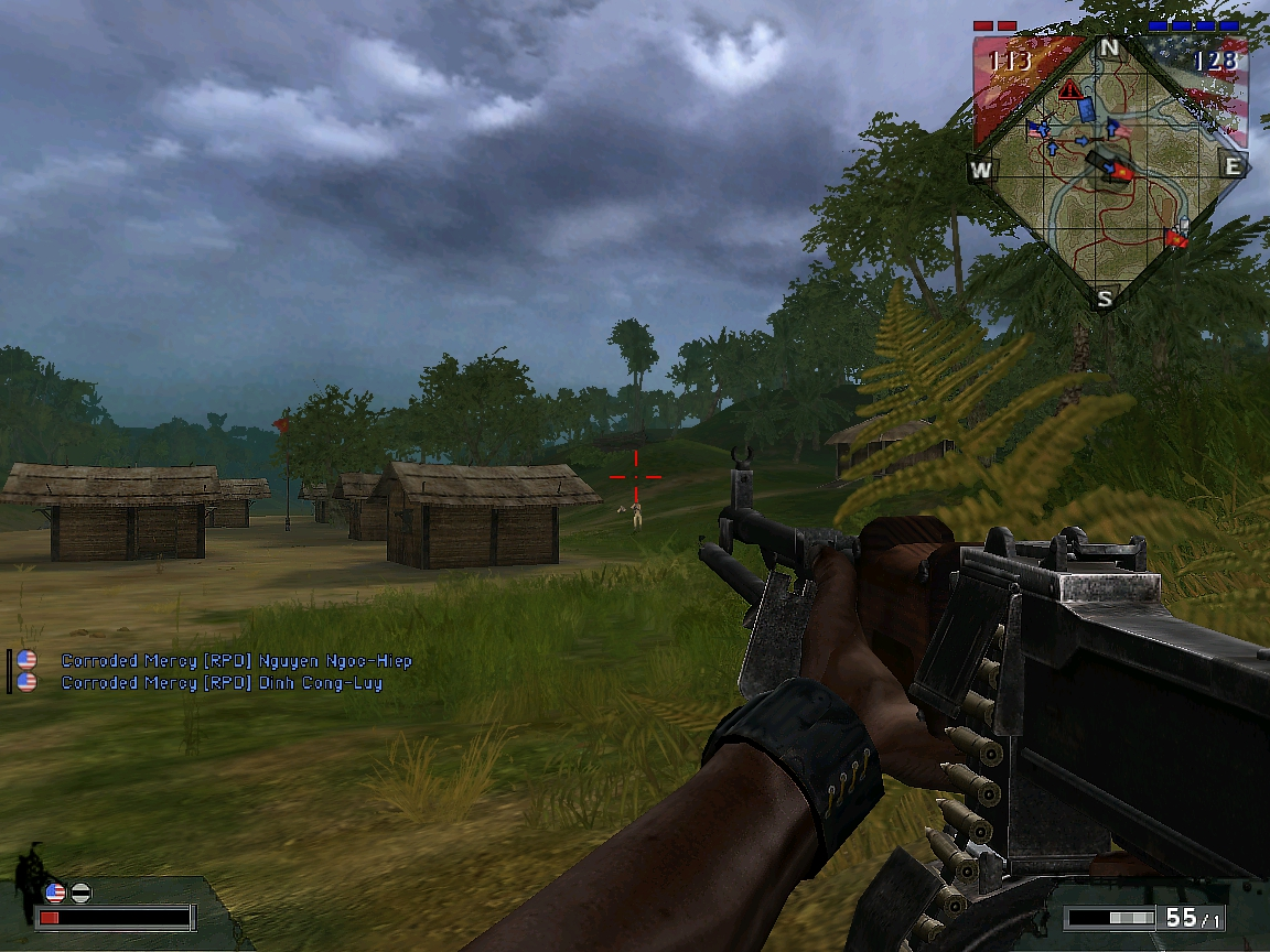 تحميل لعبة Battlefield Vietnam برابط مباشر + تورنت