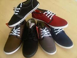 Model Sepatu Ardiles Casual Terbaru