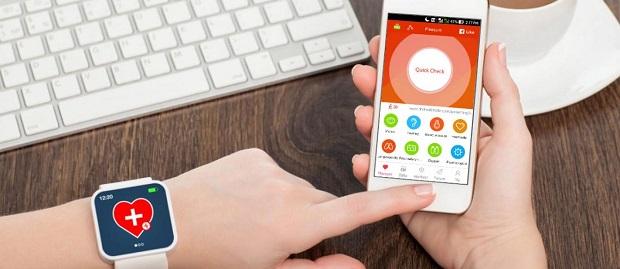 Tahukah anda ? 3 Aplikasi Pendeteksi Penyakit Yang Bisa Mengetahui Penyakit Apa pun di Badan Kamu