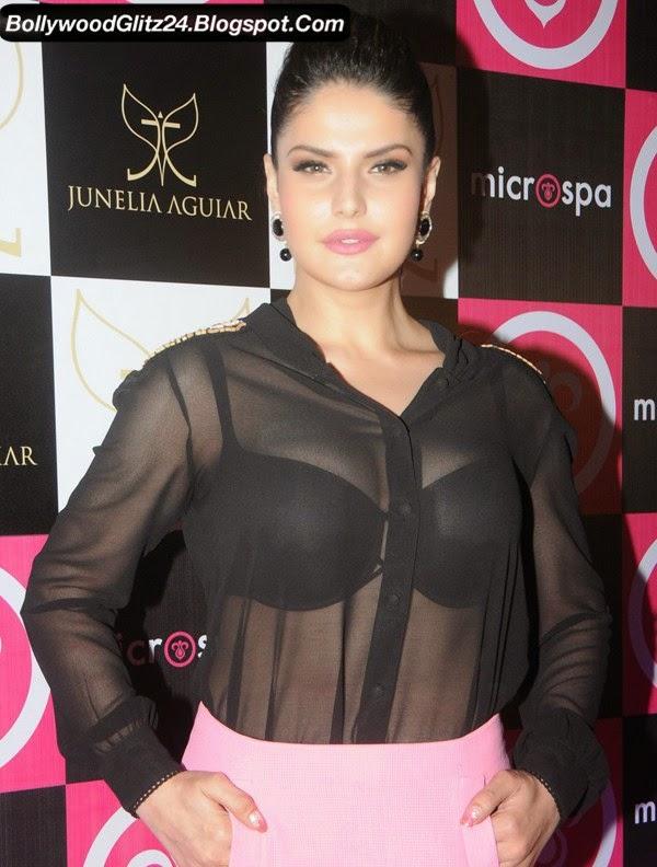 Bollywood Actress Exposed Shocking Pics #Bollywood #bra