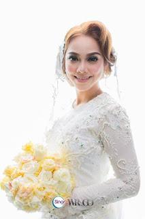 Pernikahan Sari Yanti dengan Jep Sepahtu