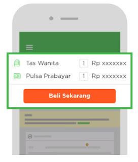 Cara menggunakan Kupon untuk transaksi di Tokopedia