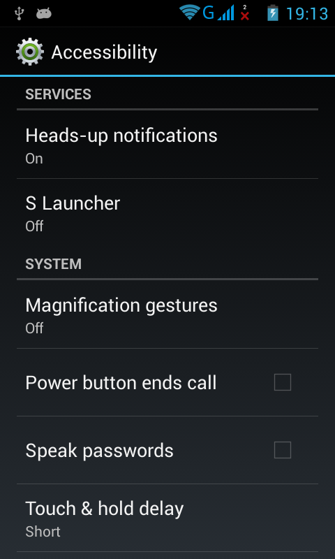 Notifkasi Android Lolipop Heads-up notifications