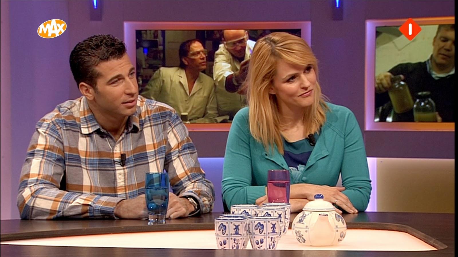 Dutch Babes: Sofie van den Enk kandidaat Wie is de Mol ...