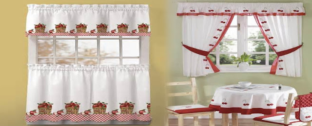 Table cloths for kitchen 2