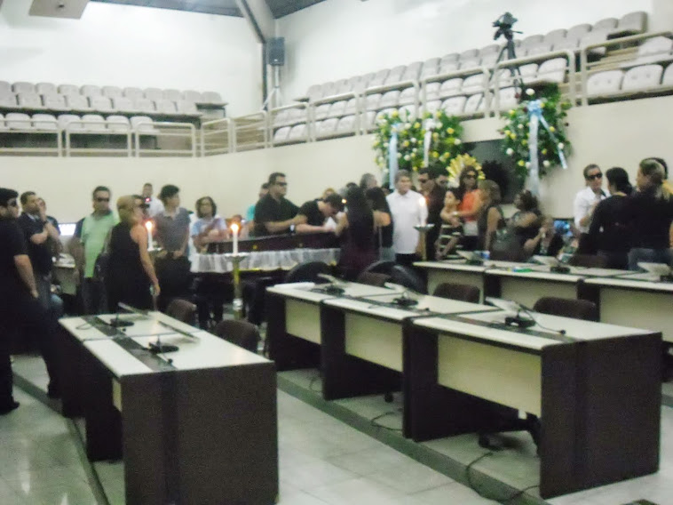 ASSEMBLEIA LEGISLATIVA DO AMAPÁ
