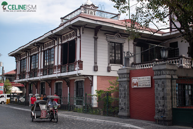 pamintuan mansion pampanga