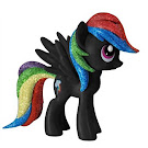 My Little Pony Black Rainbow Dash Vinyl Funko