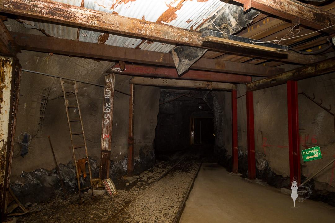 Hard Times Mine Underground Tour - 100,000 Visitor {Mount Isa ...
