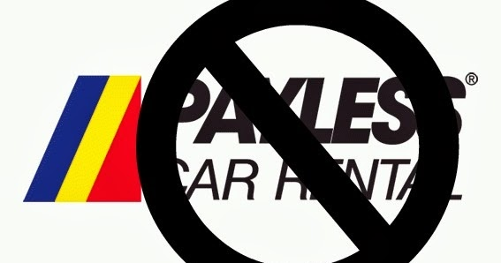 Enterprise Car Rental Phoenix: Frisco Kids: Why I Will Never Rent From Payless Car Rental