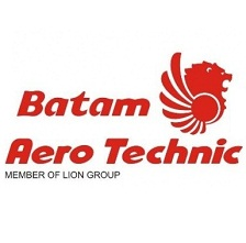 Logo PT Batam Aero Technic