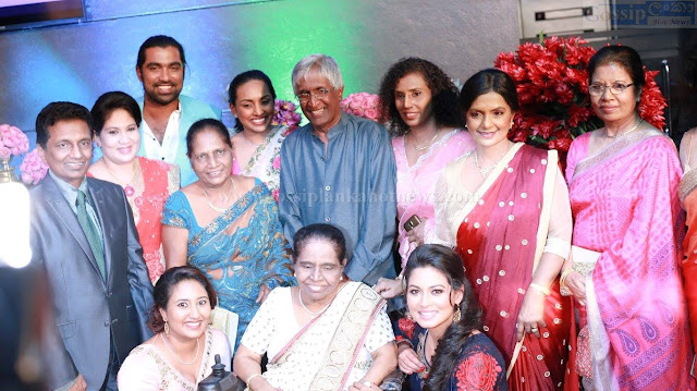 Paththini Film Premiere - Paththini Movie