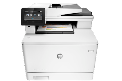 HP LaserJet MFP M477fdw Driver Download Windows, Mac, Linux