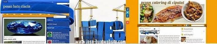 Contoh Website Serta Tutorialnya, Tutorial Cara Buat Website