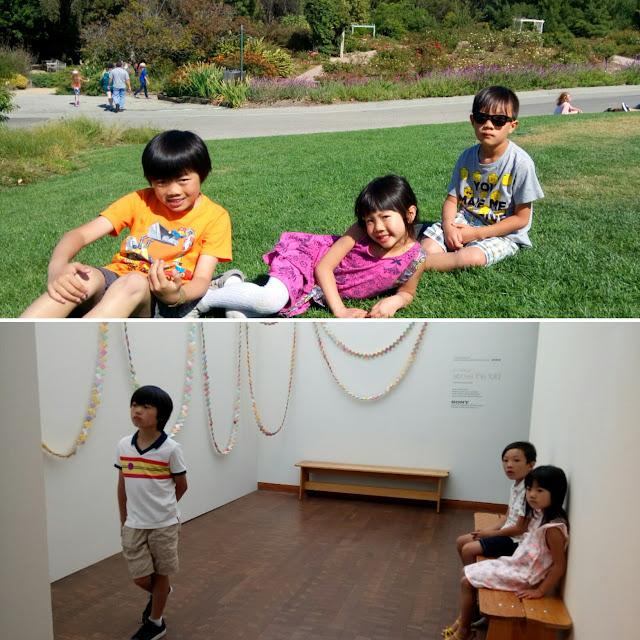 Japanese American Museum