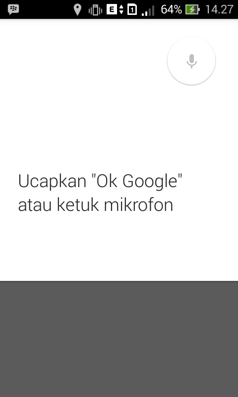 Hal-hal menakjubkan yang bisa di lakukan dengan google now