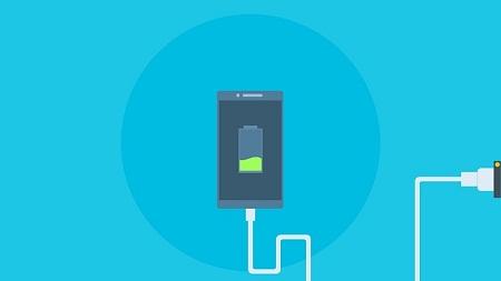 Cara Agar Baterai Android Tahan Lama