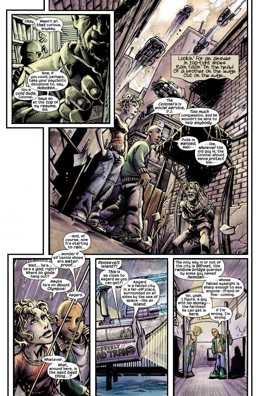 Thor (1998) Issue #59 #60 - English 11