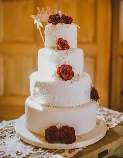 Girlfriend Birthday Cake