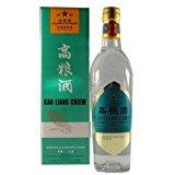Kao Liang Chiew, chinesische, Getreide, Spirituose, 62%vol