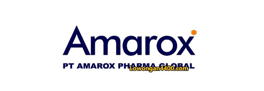 Lowongan Kerja PT. Amarox Pharma Global Delta Silicon Cikarang
