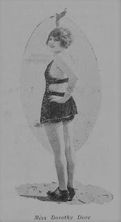 Dorothy Dorr