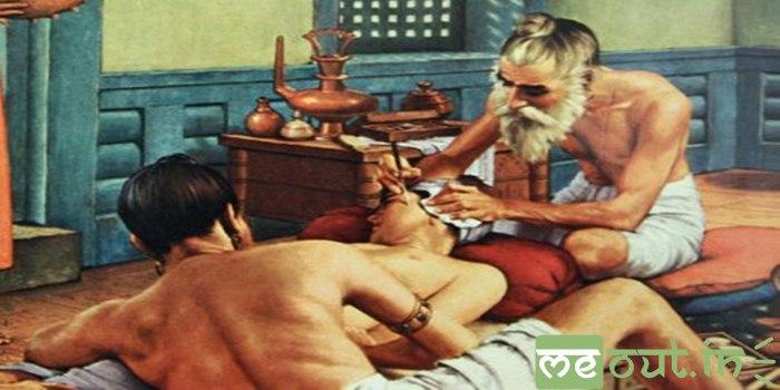 प्लास्टिक सर्जरी के जनक सुश्रुत की कहानी Sushruta Biography in Hindi