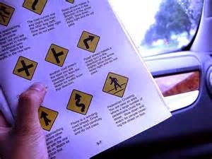 Aturan dan Panduan saat Mengemudi Mobil