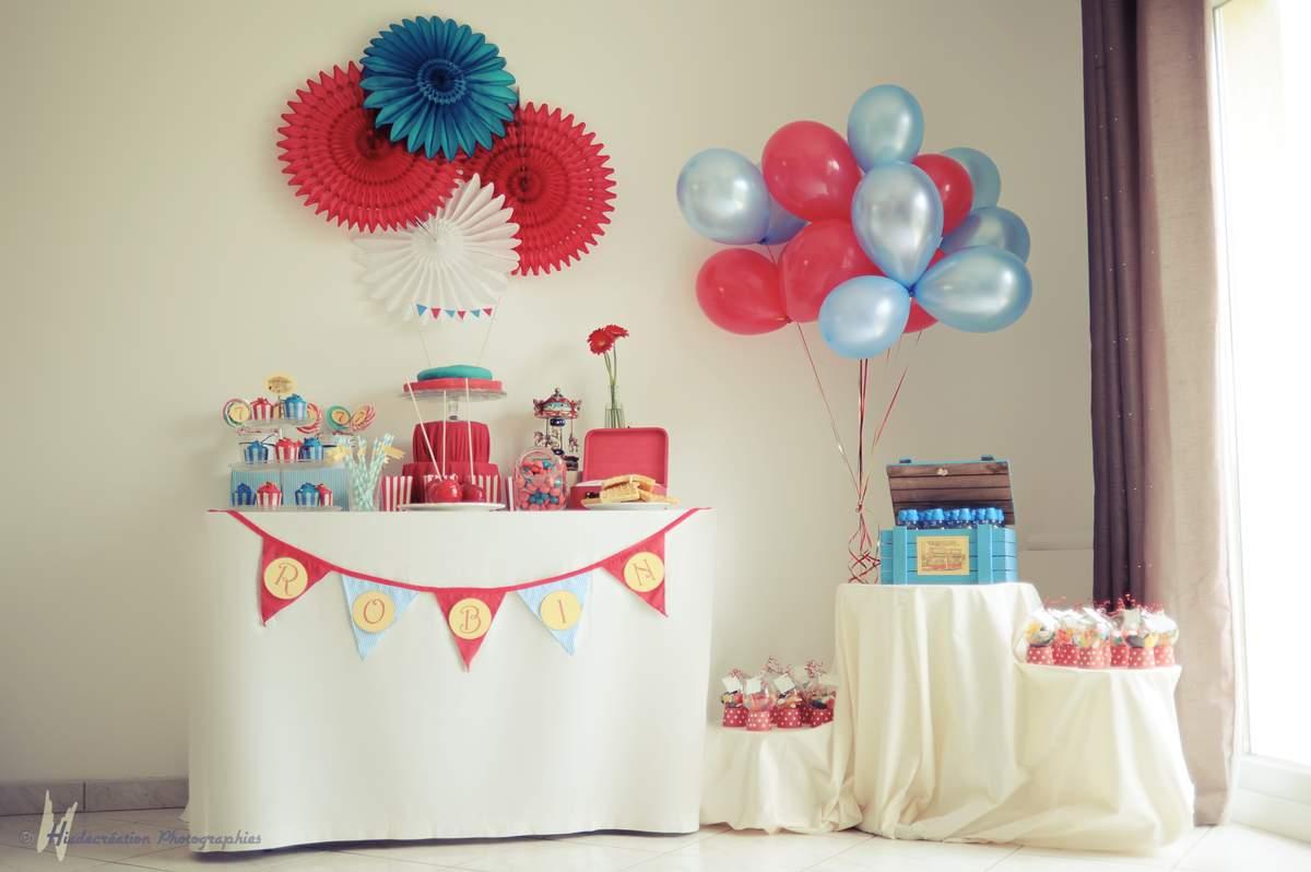 le candy bar kit anniversaire d coration sweet table. Black Bedroom Furniture Sets. Home Design Ideas
