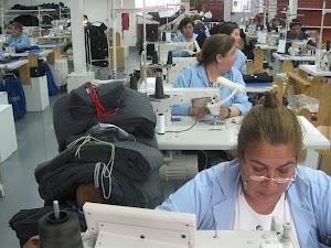 Registro de Recursos Humanos de mi negocio - Tipos de relaciones laborales y el contrato