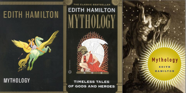 Part 1, Chapter 4: The Earliest Heroes Notes from Mythology