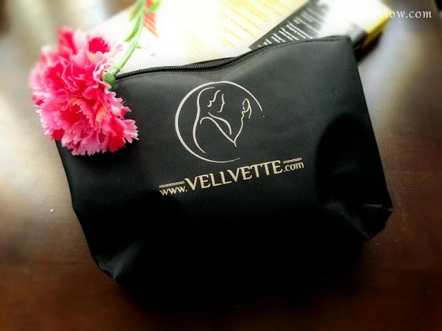 August vellvette box
