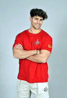 Sergio Carvajal en Supervivientes 2018