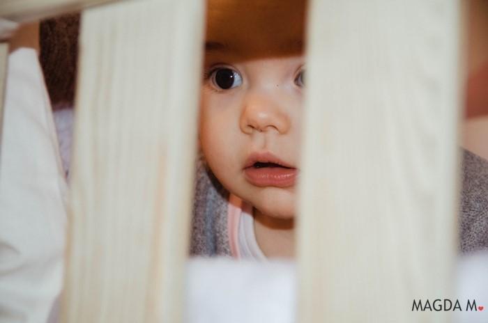 Na co czeka mama gdy jej dziecko skończy 6 miesięcy