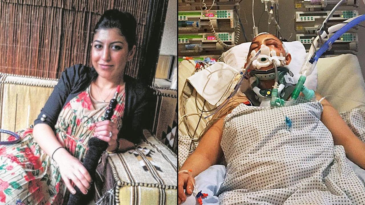 Sadis! Bocah 2 Tahun Ini Trauma Lihat Leher Ibunya Diikat dan Diseret Mobil