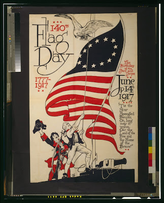 140th Flag Day